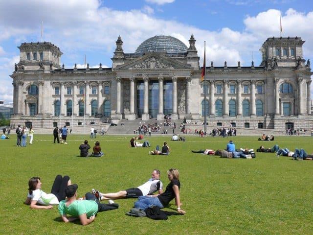 Berlin – Germany