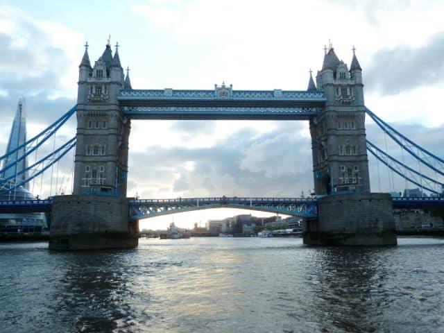 London & The Rotterdam