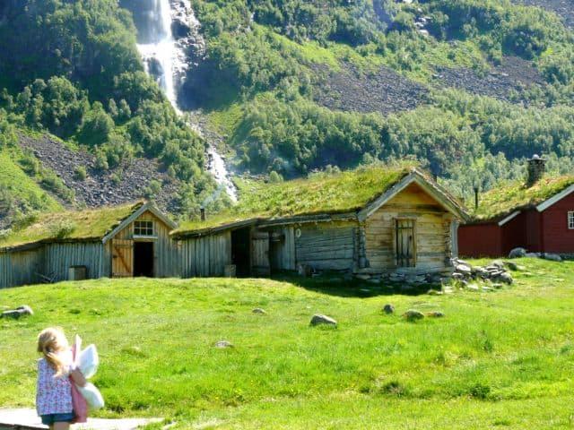 Geiranger – Norwegian Fjords