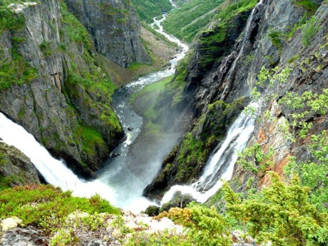 Eidfjord – Norwegian Fjords