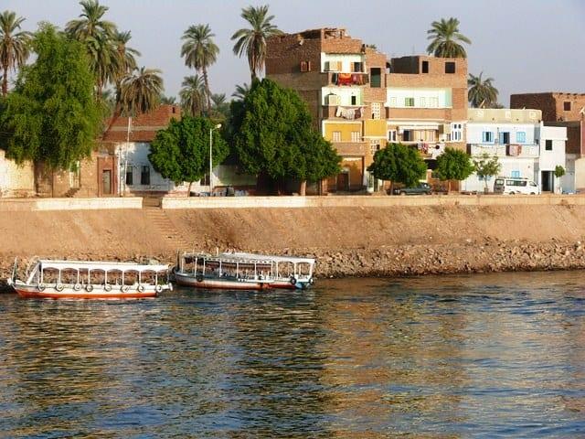 Abu Simbel & Aswan