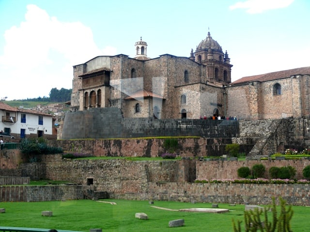 Cuzco: Mountain Town