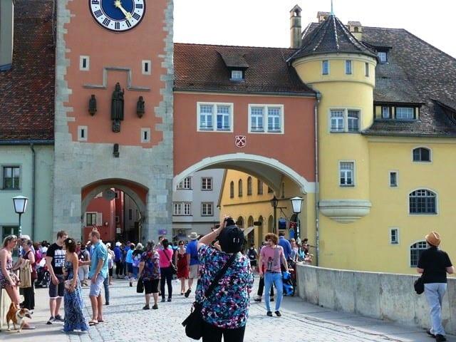 Medieval Bergs & Burgs