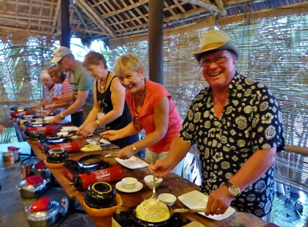 Hoi An & The Cooking School