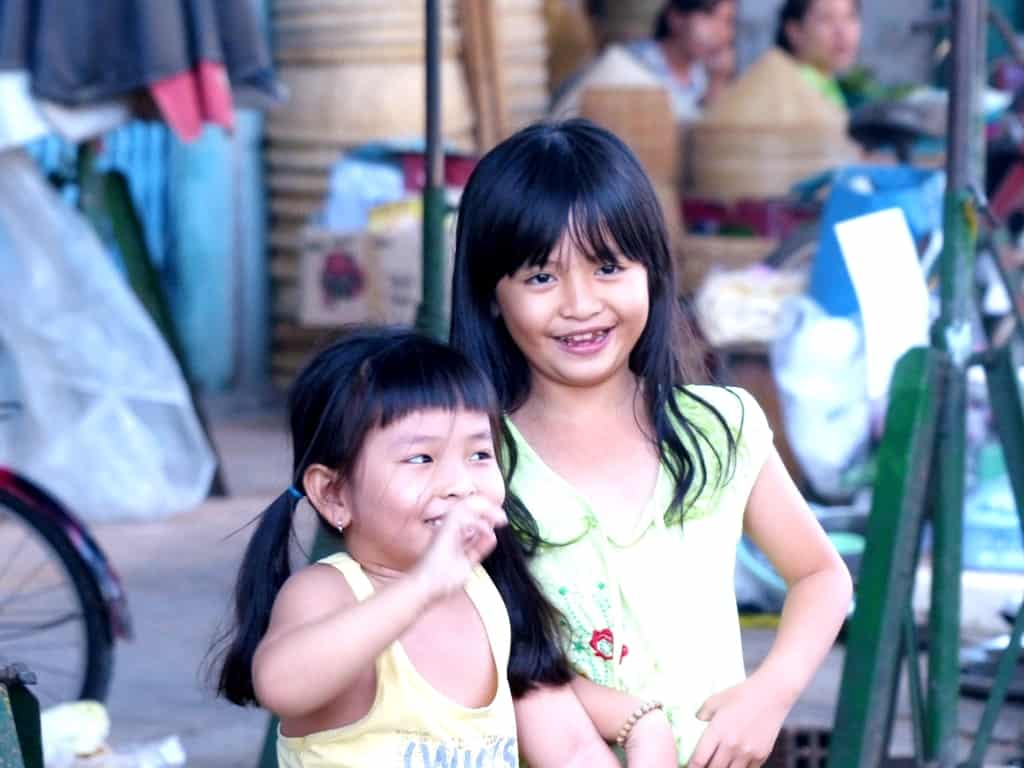 Cai Be … Sa Dec … Chau Doc