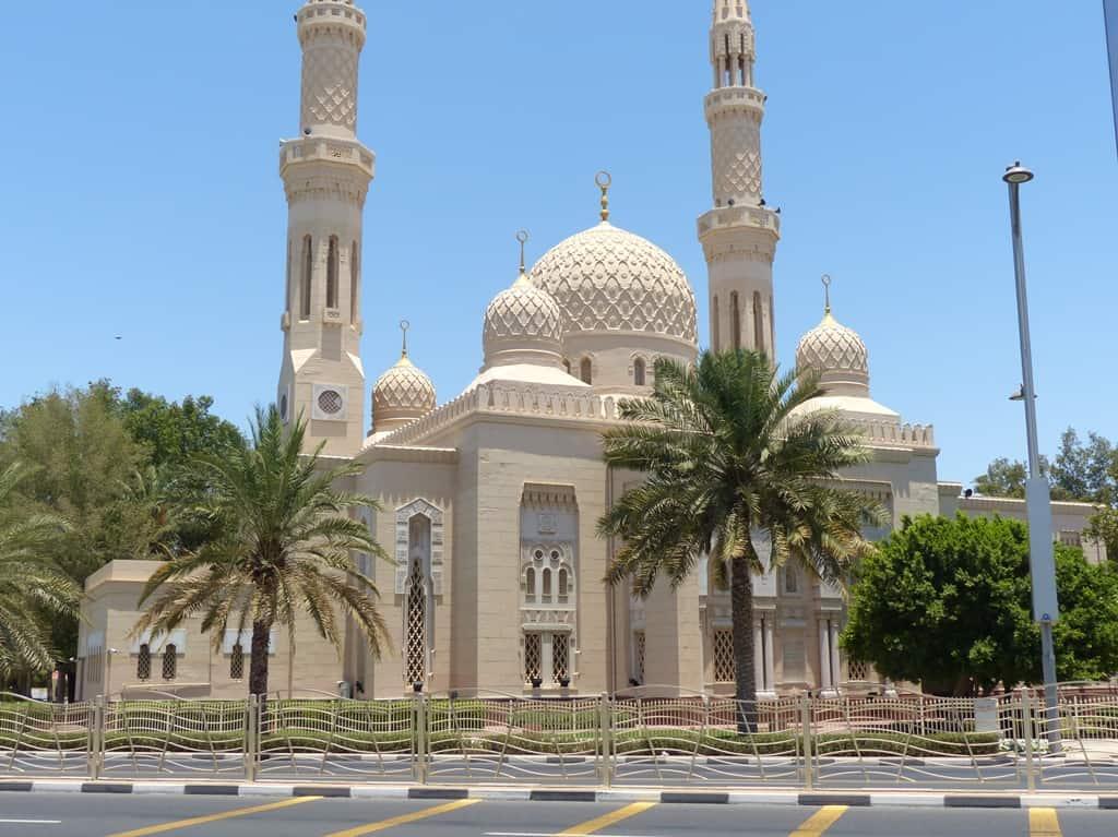 Dubai: Glittering Gulf State