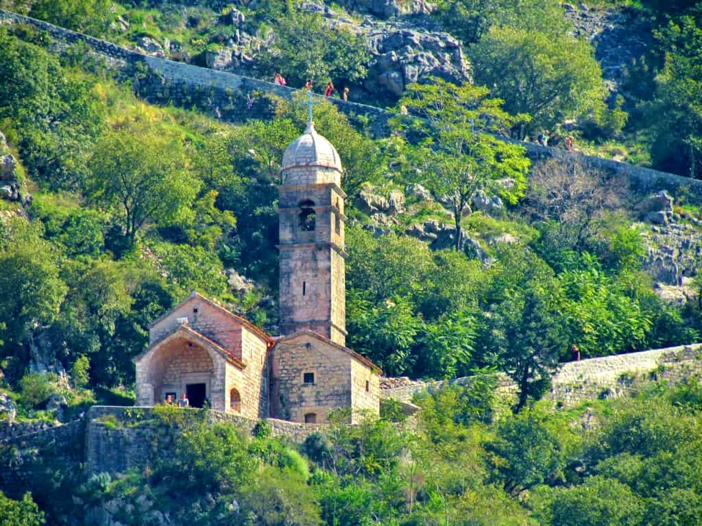 Kotor: Scenic Gem Of The Balkans