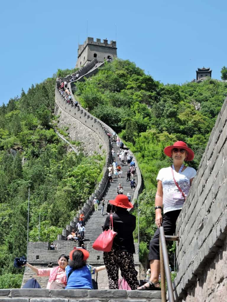 China'S Ginormous Wall …