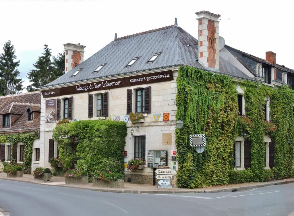 The Loire Valley Châteaux