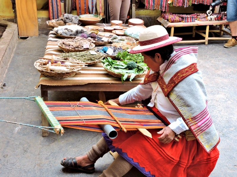 Cloud-Forests, Feathers & Cuzco