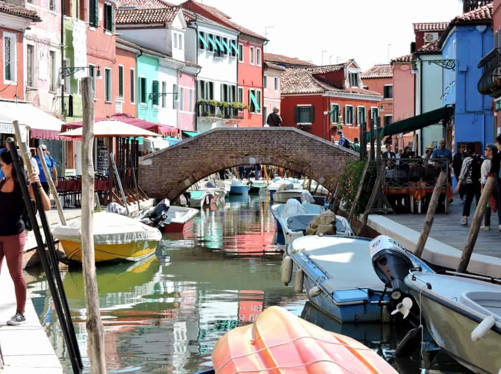 Magical Romantic Venice