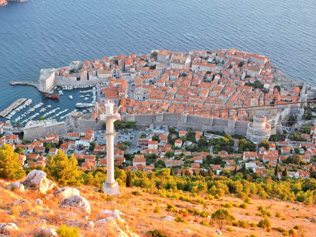 Dubrovnik: Jewel Of The Adriatic