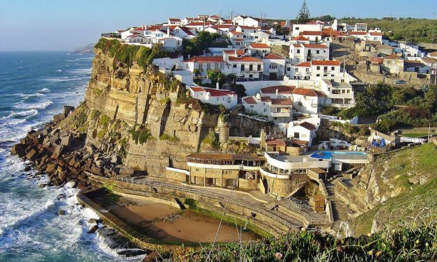 Midlife Madness in Spain & Portugal