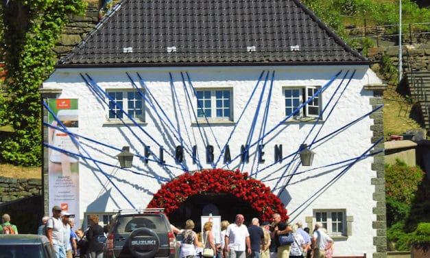 Norwegian Fjords #2: Geiranger & Bergen